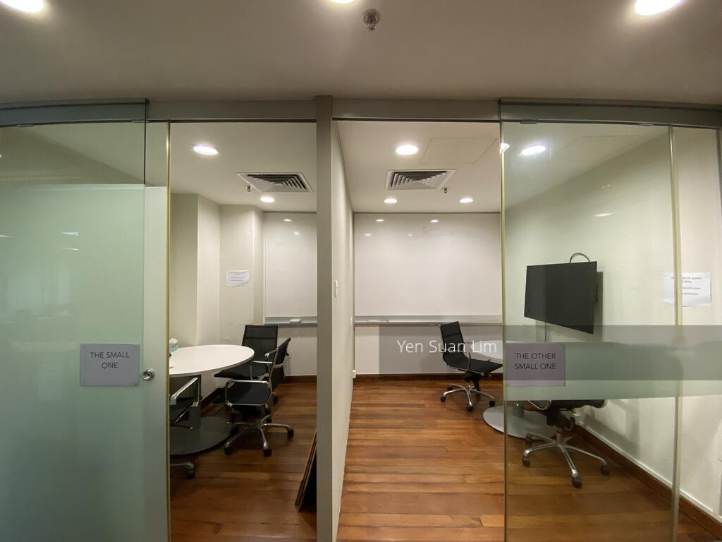 Amoy Street (D1), Office #270606271