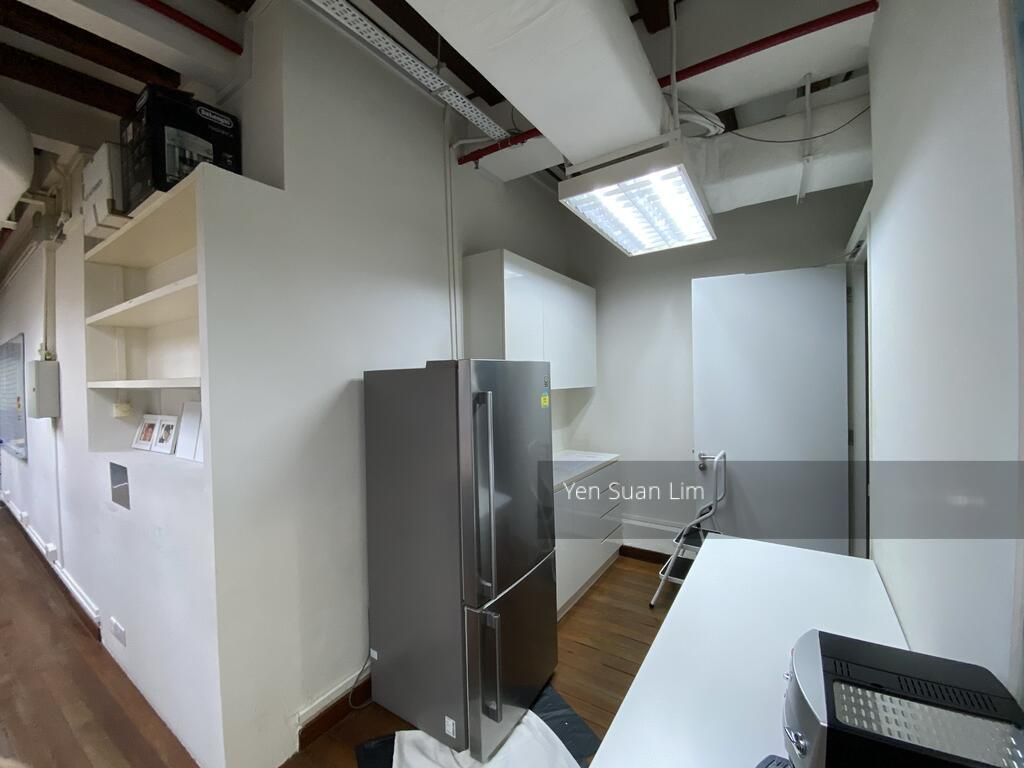 Amoy Street (D1), Office #270606311