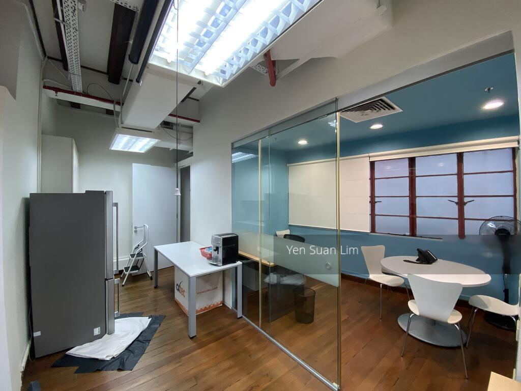 Amoy Street (D1), Office #270606321