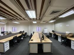 Amoy Street (D1), Office #270606231