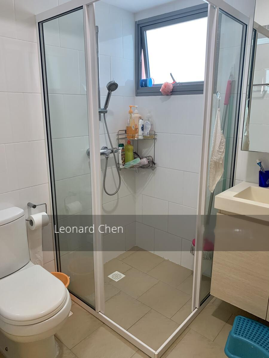Blk 520C Centrale 8 At Tampines (Tampines), HDB 3 Rooms #271332511
