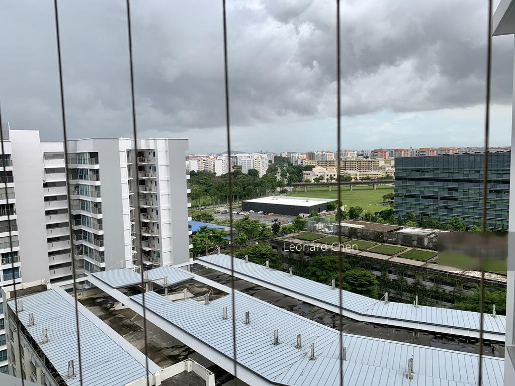 Blk 520C Centrale 8 At Tampines (Tampines), HDB 3 Rooms #271332551