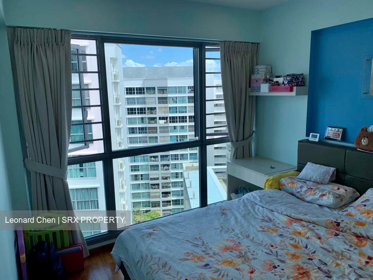 Blk 520C Centrale 8 At Tampines (Tampines), HDB 3 Rooms #271479361