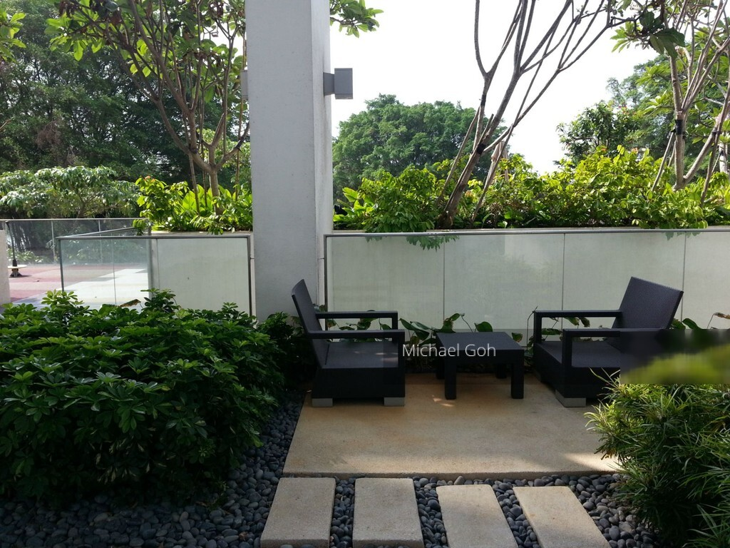The Riverine By The Park (D12), Apartment #271592181