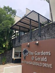 The Gardens At Gerald (D28), Terrace #272170961