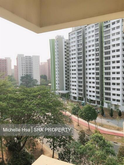 Blk 520B Centrale 8 At Tampines (Tampines), HDB 5 Rooms #272443821