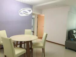 Blk 520B Centrale 8 At Tampines (Tampines), HDB 5 Rooms #272444411