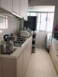 Blk 520B Centrale 8 At Tampines (Tampines), HDB 5 Rooms #272444621