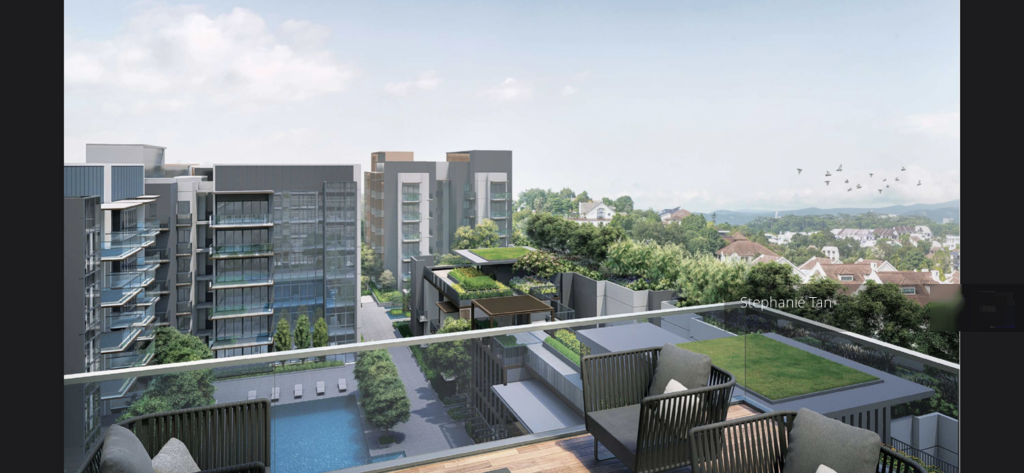 Fourth Avenue Residences (D10), Apartment #272682851
