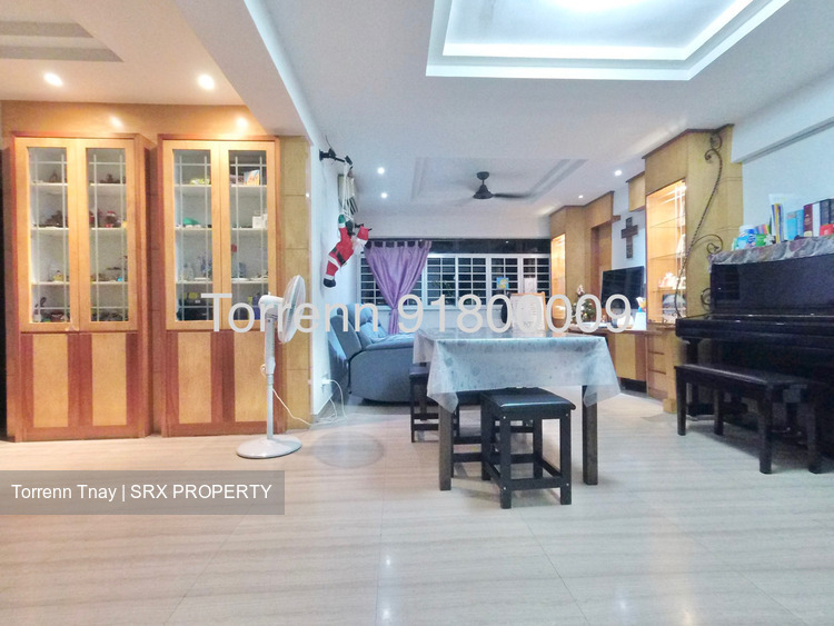 Blk 769 Bedok Reservoir View (Bedok), HDB 5 Rooms #272792881