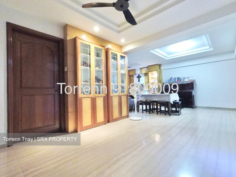 Blk 769 Bedok Reservoir View (Bedok), HDB 5 Rooms #272792901