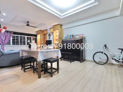 Blk 769 Bedok Reservoir View (Bedok), HDB 5 Rooms #272792861