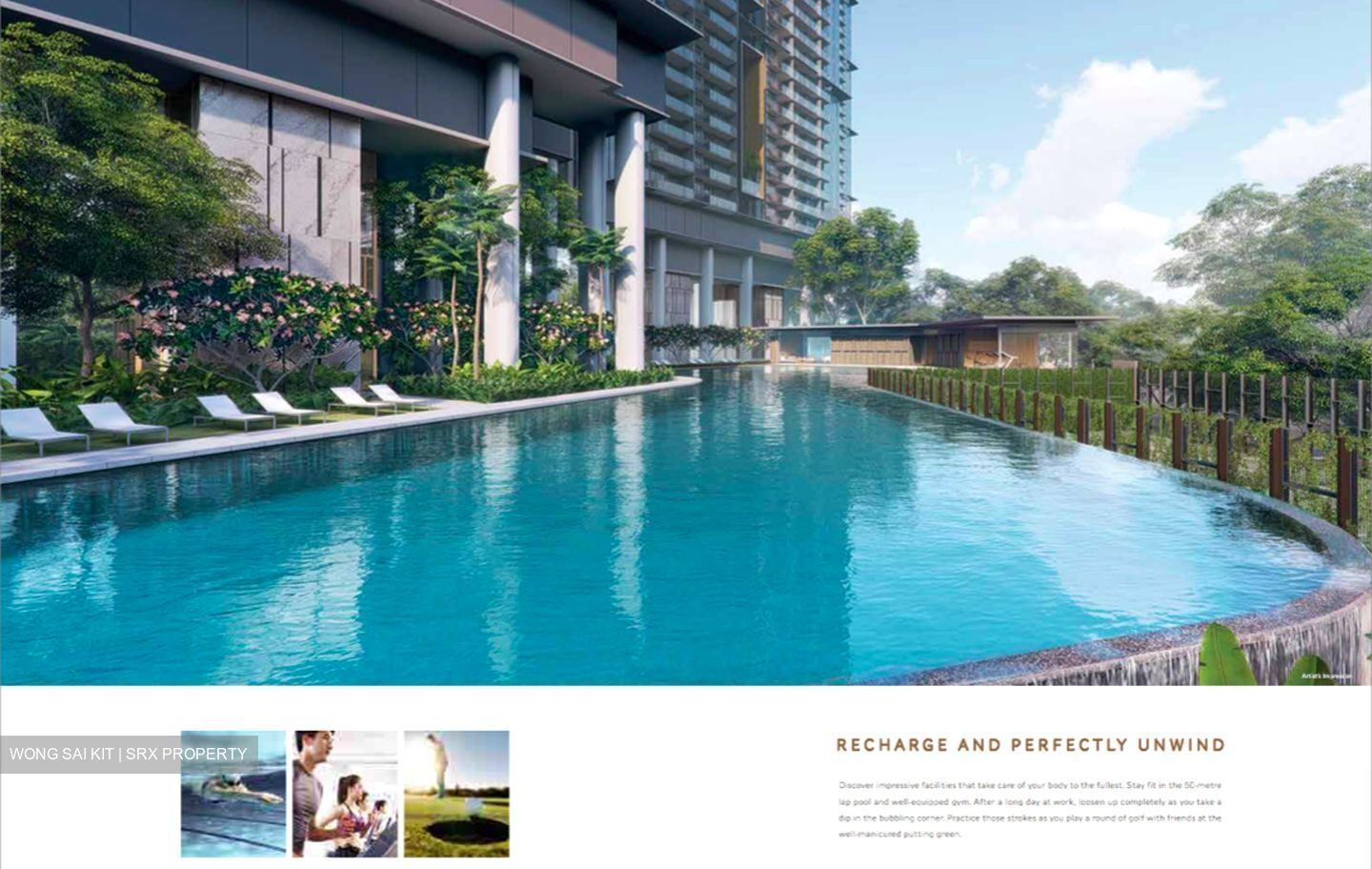 Stirling Residences (D3), Apartment #273026551