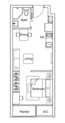 Suites @ Katong (D15), Apartment #274188171