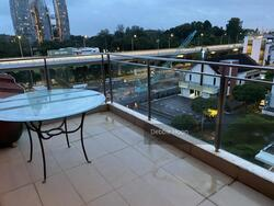 The Foresta @ Mount Faber (D4), Condominium #273146011