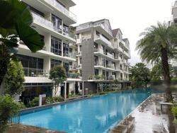 The Foresta @ Mount Faber (D4), Condominium #273146101