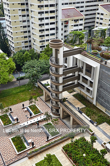 Blk 88 Dawson Road (Queenstown), HDB 4 Rooms #273280071