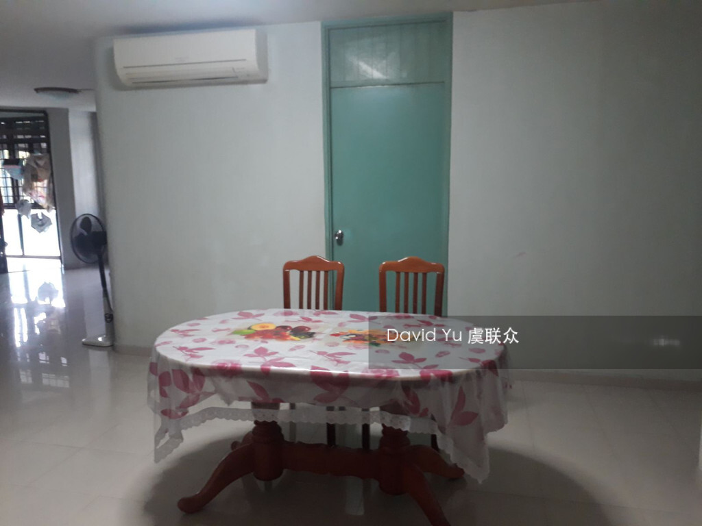Blk 40 Cambridge Road (Kallang/Whampoa), HDB 5 Rooms #273314771