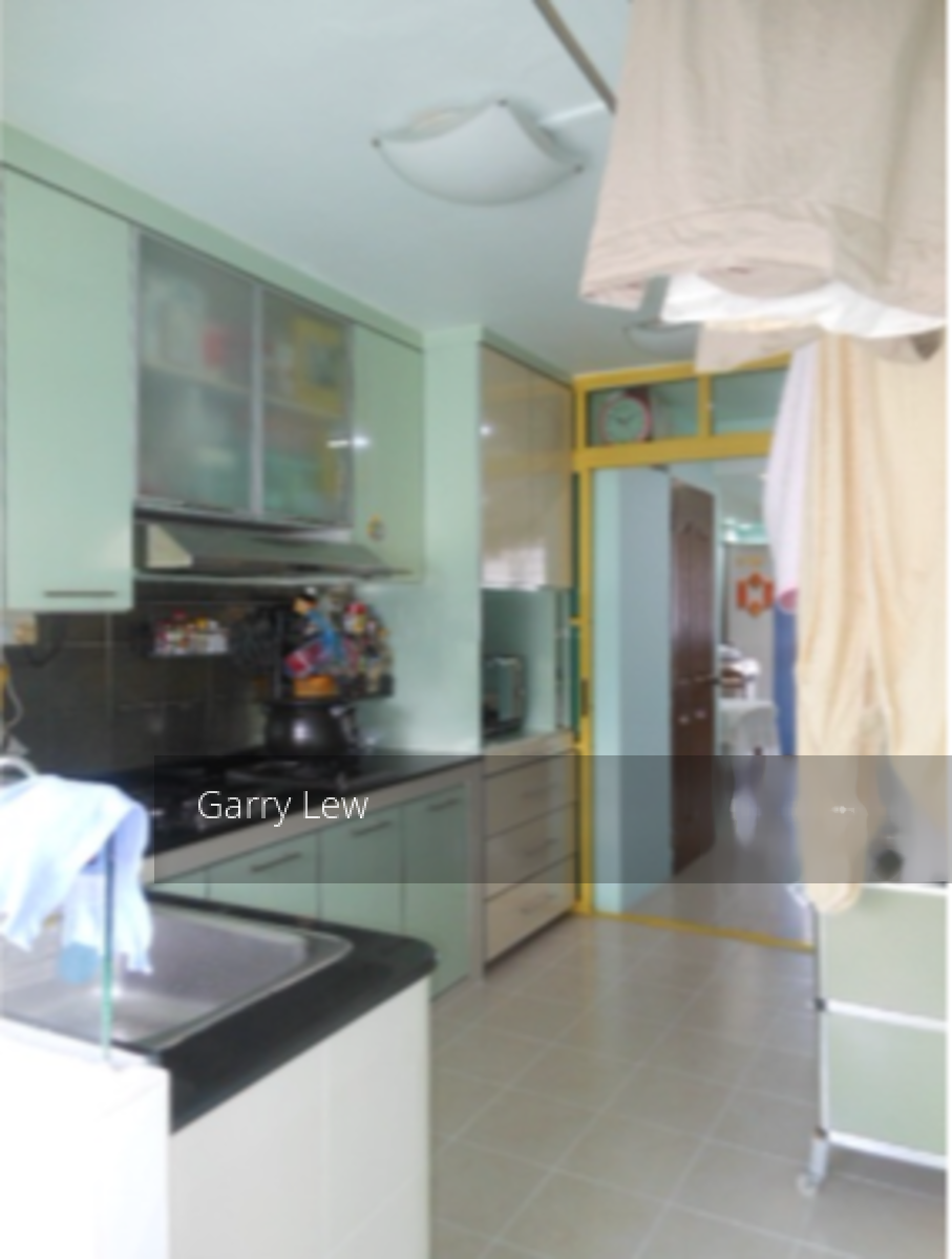 Blk 403 Fajar Road (Bukit Panjang), HDB 4 Rooms #273390481