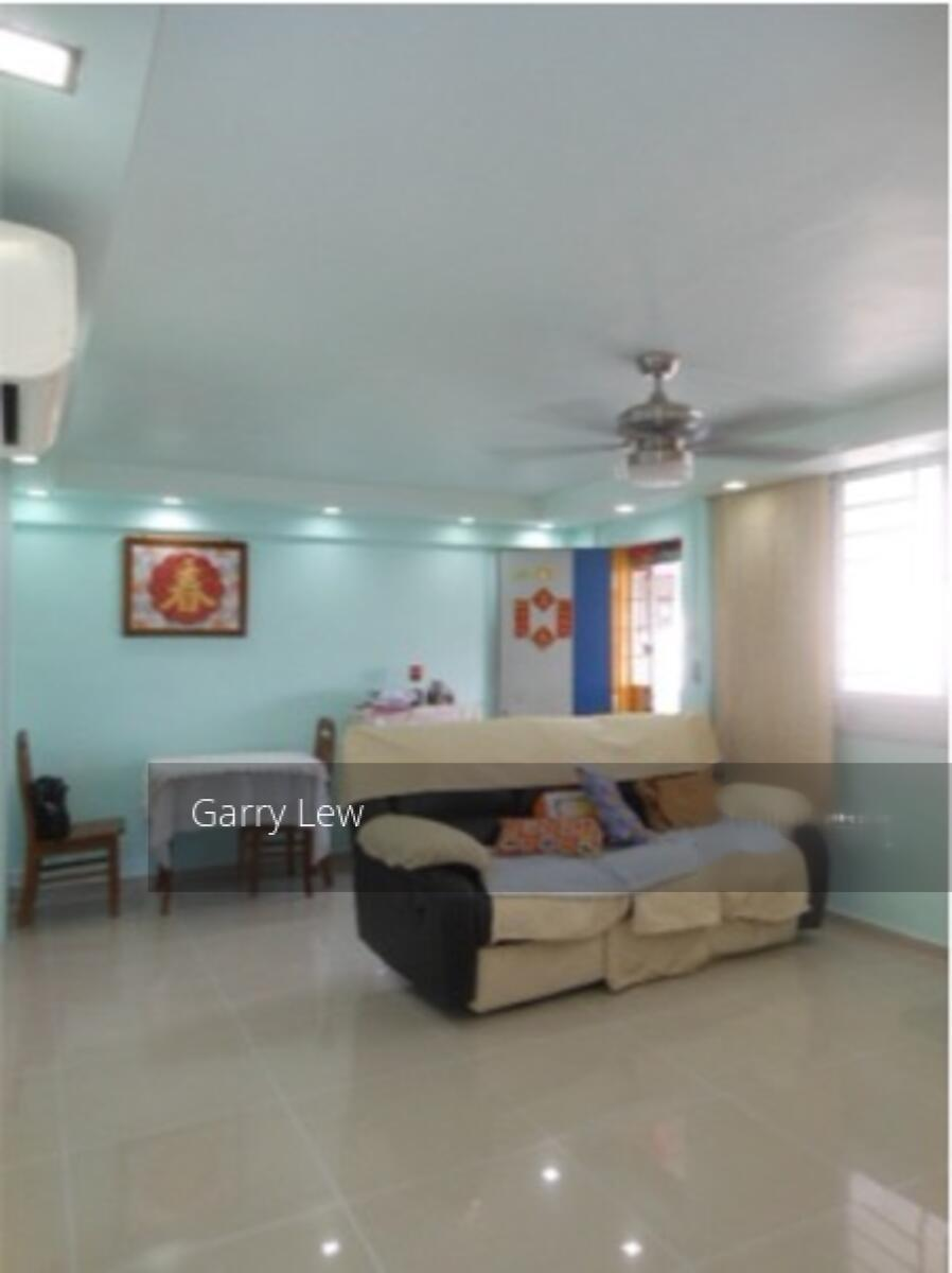 Blk 403 Fajar Road (Bukit Panjang), HDB 4 Rooms #273390601