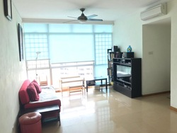 Hillview Regency (D23), Condominium #273426051