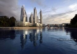 reflections-at-keppel-bay photo thumbnail #7