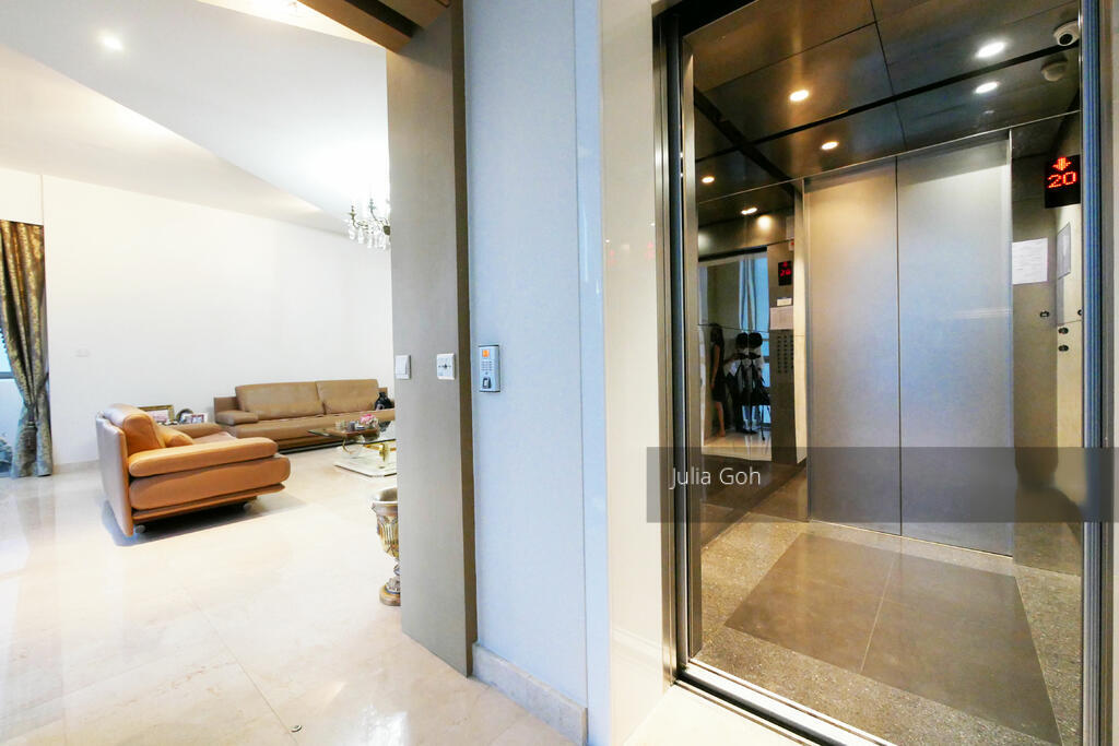 Draycott Eight (D10), Condominium #273676091