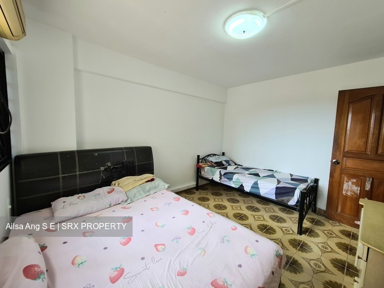 Blk 12 Holland Avenue (Queenstown), HDB 3 Rooms #276397291