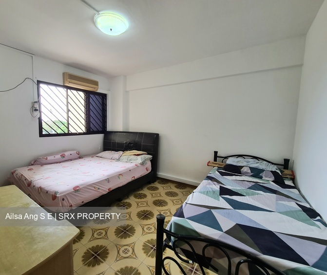 Blk 12 Holland Avenue (Queenstown), HDB 3 Rooms #276397381