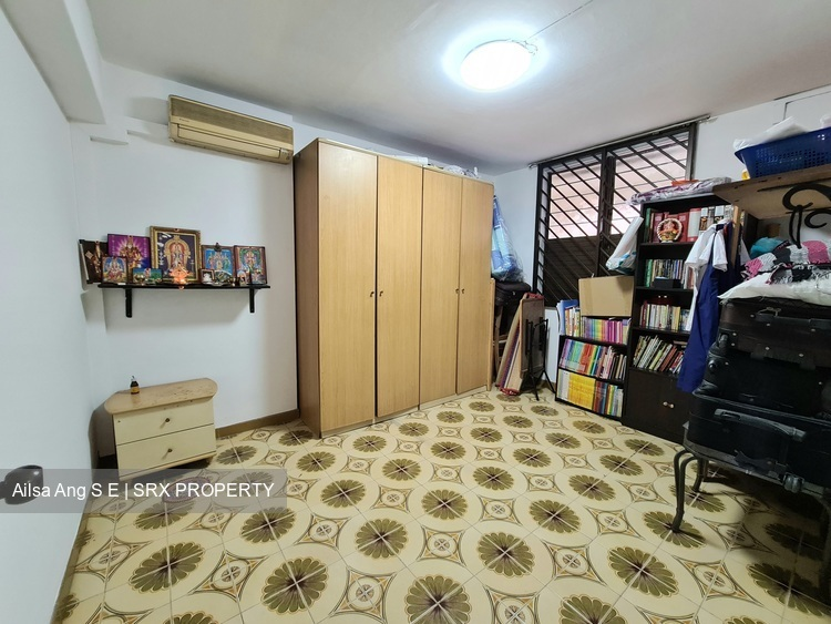 Blk 12 Holland Avenue (Queenstown), HDB 3 Rooms #276398121