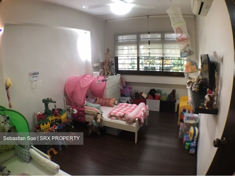 Blk 622 Senja Road (Bukit Panjang), HDB 5 Rooms #275721921