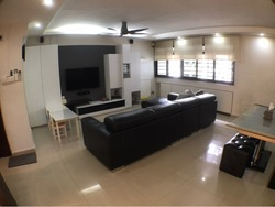 Blk 622 Senja Road (Bukit Panjang), HDB 5 Rooms #275721781