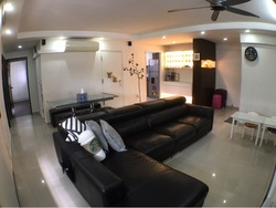 Blk 622 Senja Road (Bukit Panjang), HDB 5 Rooms #275721861