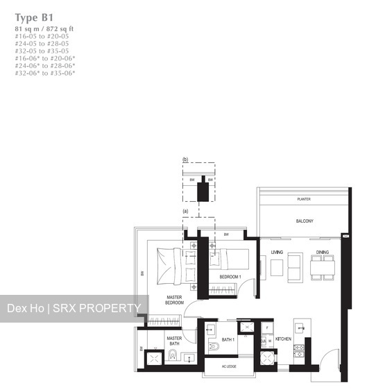 8 Saint Thomas (D9), Condominium #274238341