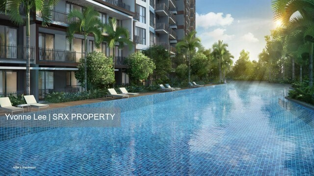 Forest Woods (D19), Condominium #275514161