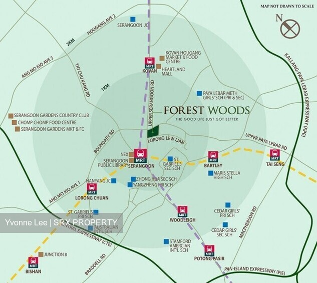 Forest Woods (D19), Condominium #275514261