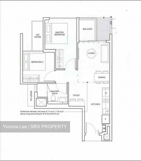 Forest Woods (D19), Condominium #275514281