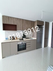 Forest Woods (D19), Condominium #275513921