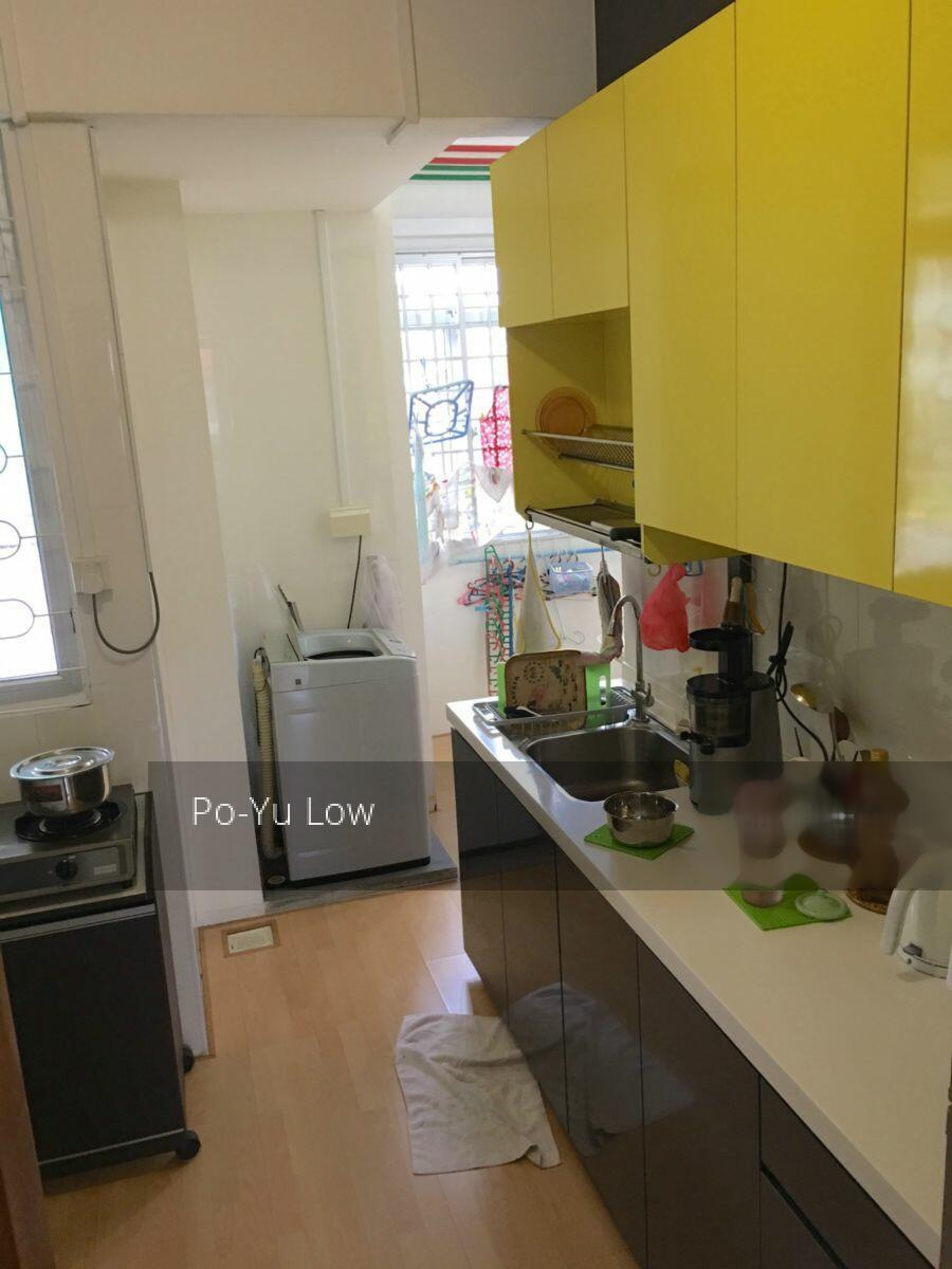 Balestier Road (Toa Payoh), HDB 3 Rooms #274327441
