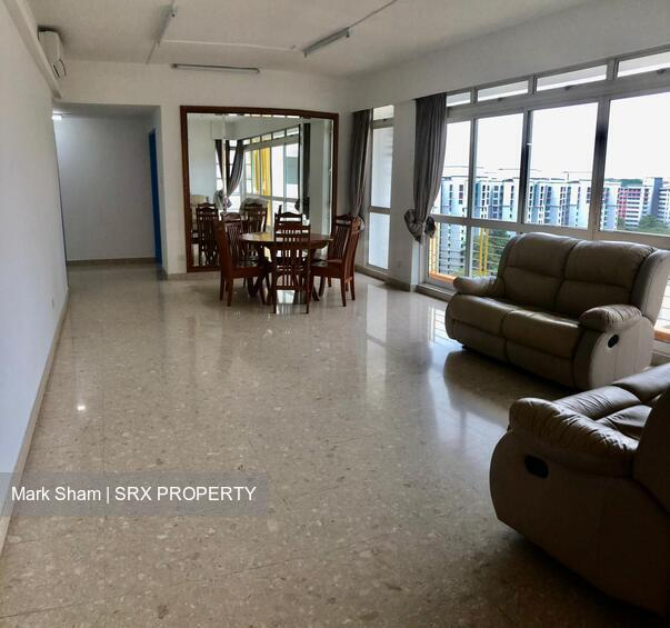 Sun Plaza (D27), Apartment #274405551