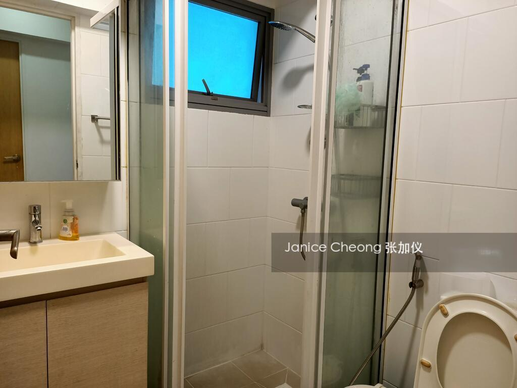 Blk 519C Centrale 8 At Tampines (Tampines), HDB 4 Rooms #274423841