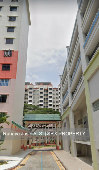Blk 20 Chai Chee Road (Bedok), HDB 3 Rooms #274783831