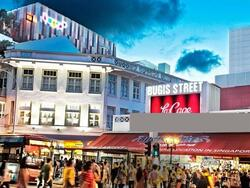 WINNING 999 3 Storey F&B Shophouse 2min to Bugis MRT (D7), Shop House #274489011