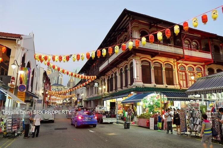 Distinctive & Valuable FH 3 Storey Shophse @CBD 2min to MRT (D1), Shop House #274497211