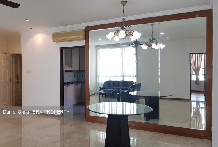 Sallim Lodge (D14), Apartment #274609661