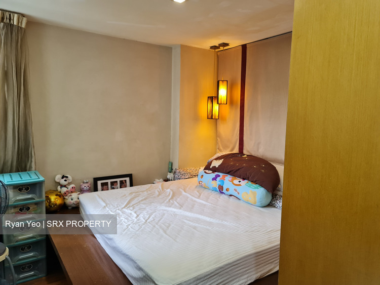 Blk 630 Senja Road (Bukit Panjang), HDB 4 Rooms #274880011