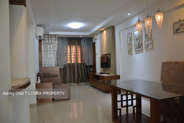 Blk 57 New Upper Changi Road (Bedok), HDB 3 Rooms #274776461