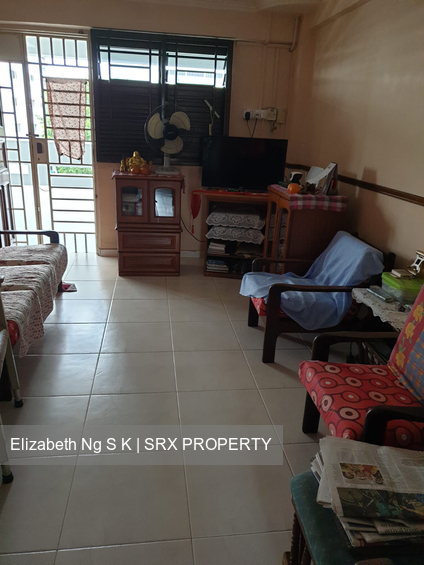 Blk 4 Marine Terrace (Marine Parade), HDB 3 Rooms #274884751