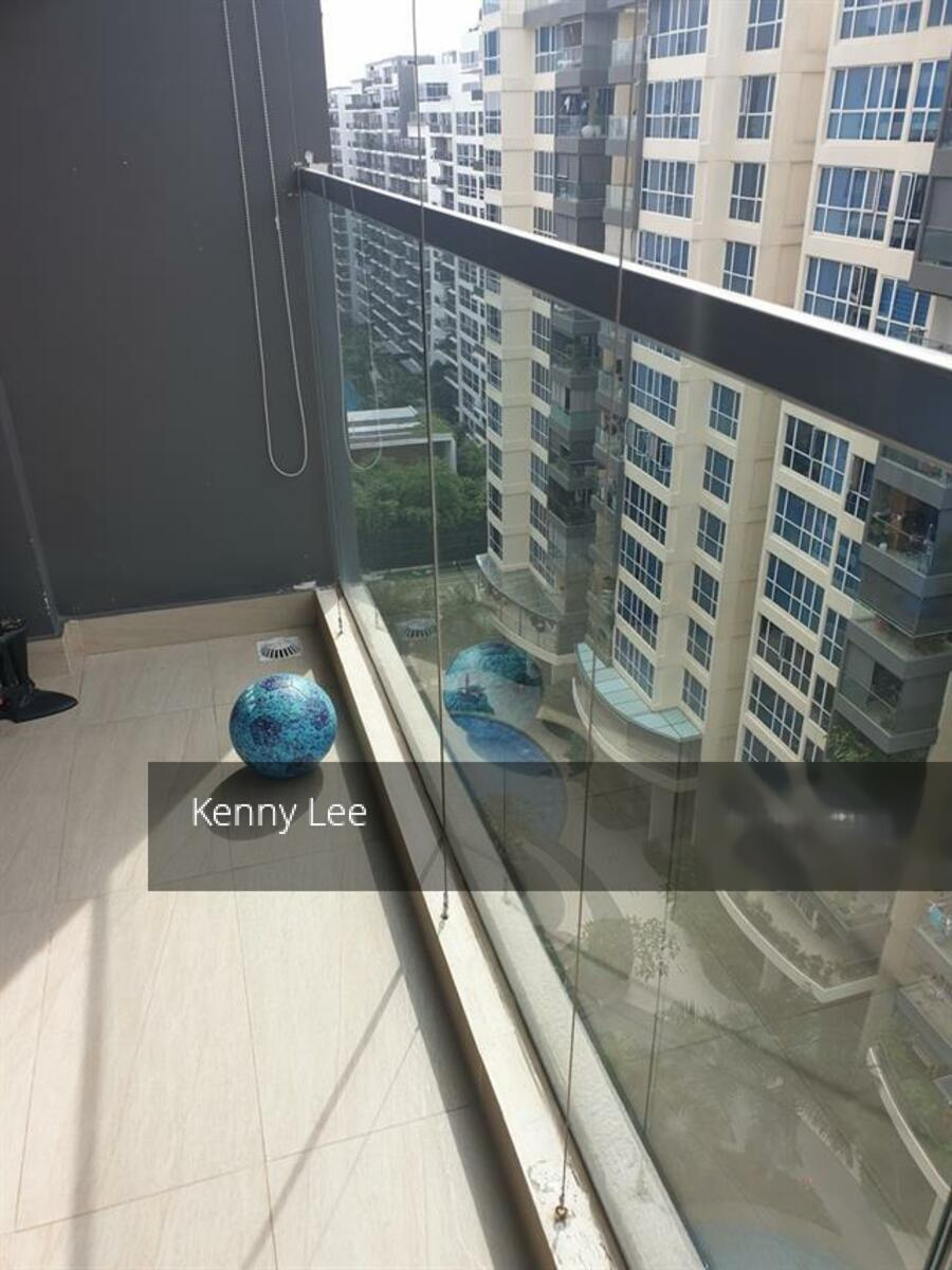 The Tampines Trilliant (D18), Condominium #275046661