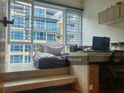 The Tampines Trilliant (D18), Condominium #275046211